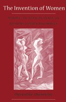 The Invention of Women: Making an African Sense of Western Gender Discourses
