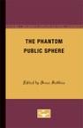 The Phantom Public Sphere