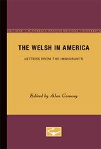The Welsh in America: Letters From the Immigrants