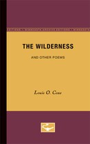 The Wilderness and Other Poems