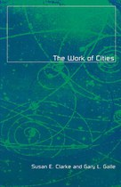 The Work of Cities