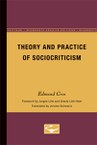 Theory and Practice of Sociocriticism