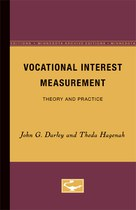 Vocational Interest Measurement: Theory and Practice