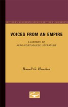 Voices From an Empire: A History of Afro-Portuguese Literature