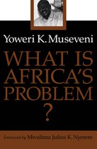 What Is Africa's Problem?