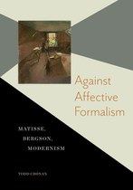 Against Affective Formalism by Todd Cronan