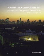Gissen_Manhattan cover
