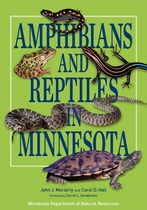 Amphibians and Reptiles in Minnesota