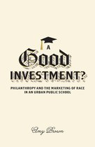 A Good Investment? by Amy Brown