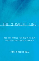 The Straight Line by Tom Waidzunas