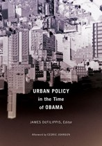 Urban Policy in the Time of Obama (James DeFilippis, editor)