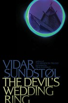 Sundstøl_Devil's cover