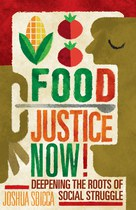 Food Justice Now! (Joshua Sbicca)