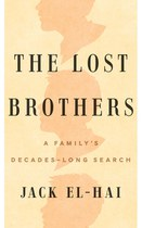 The Lost Brothers (Jack El-Hai)
