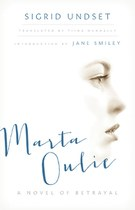 Marta Oulie: A Novel of Betrayal