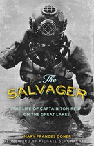 The Salvager (Mary Frances Doner)