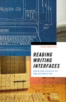 Reading Writing Interfaces by Lori Emerson