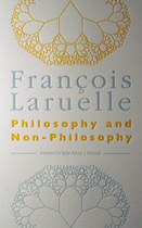 laruelle_philosophy cover