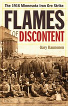 Flames of Discontent (Gary Kaunonen)