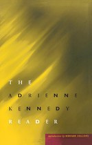 The Adrienne Kennedy Reader (Adrienne Kennedy)