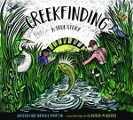 Martin_Creekfinding cover