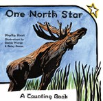 One North Star (Phyllis Root, Beckie Prange, Betsy Bowen)