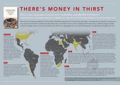 Infographic: There's Money in Thirst