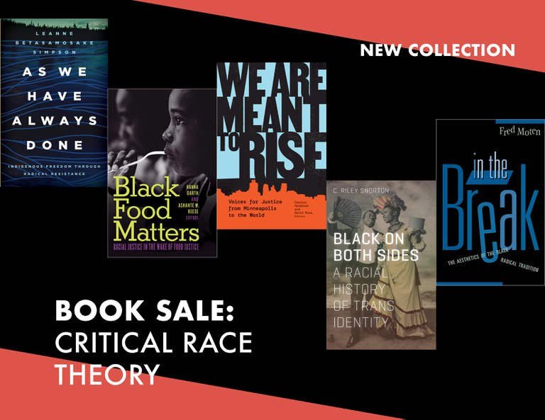 Critical Race Theory collection