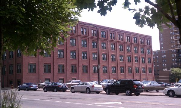 UMP building