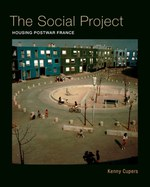 The Social Project by Kenny Cupers