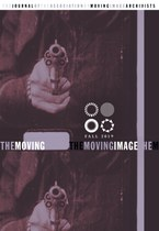 The Moving Image cover