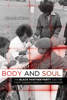 Body and Soul review in Publishers Weekly