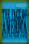 ForeWord reviews The Face of America