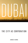 Jadaliyya interviews Ahmed Kanna (Dubai, the City as Corporation)