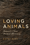 Kathy Rudy's LOVING ANIMALS in the New Yorker