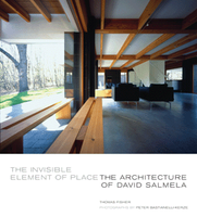 residentialarchitect Magazine reviews The Invisible Element of Place