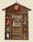 Sons of Norway Blog: Nordic Heritage Inspires Author