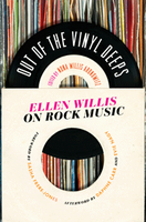 The Reading Life: Ellen Willis' vinyl deeps