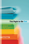 The Right to Be Out named a Lambda Literary Award finalist