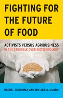 Award: Fighting for the Future of Food