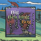 Honorable Mention: Big Belching Bog