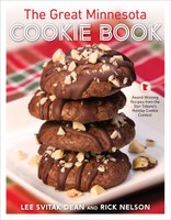 The Great Minnesota Cookie Book finalist for IACP Award