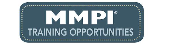MMPI Training Opportunities